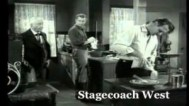 Stagecoach-West