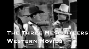 The-Three-Mesquiteers