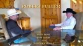 western trails robert fuller bob terry talk show