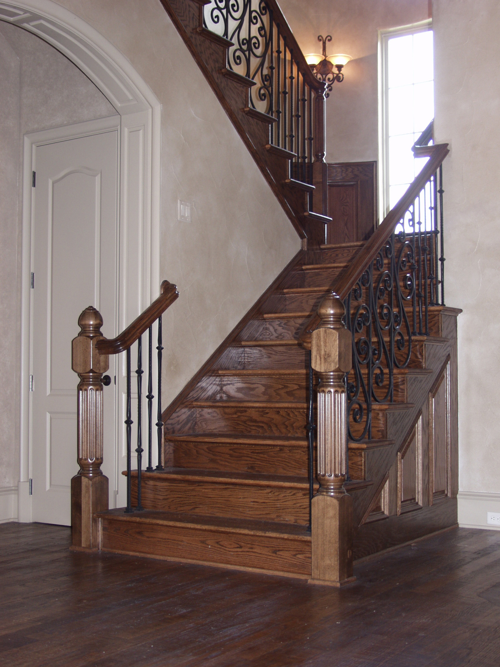 Phantasy Gothic Gallery Gothic Baluster Gallery By House Forgings Catalog House Forgings Locations Forgings House houzz 01 House Of Forgings
