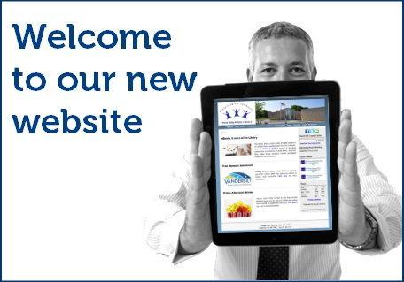 WelcomeWeb
