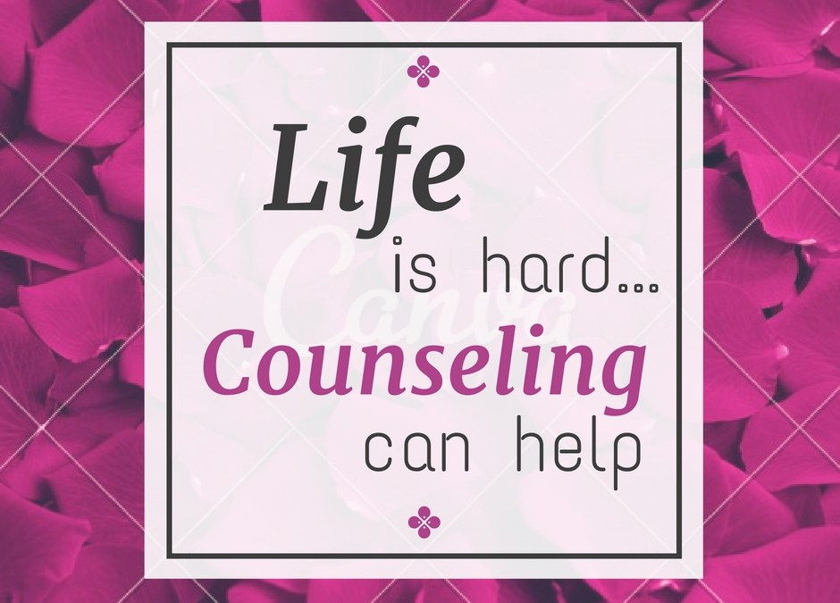 When is the Right Time to Seek Counseling?