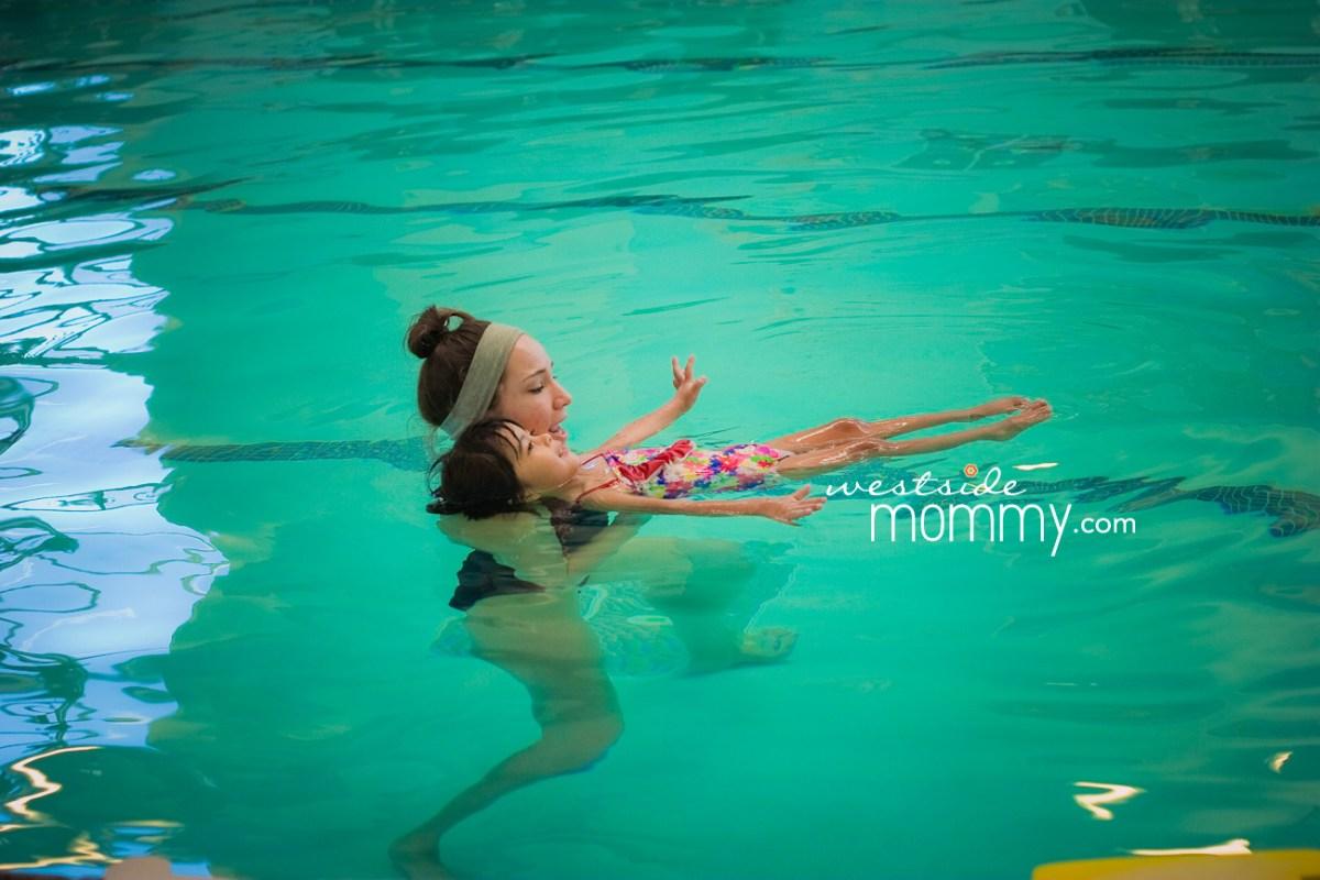 Waterworks Aquatics Swim School - Pasadena (review)