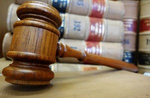 LOCAL COMPANY FINED FOR PLANNING BREACH