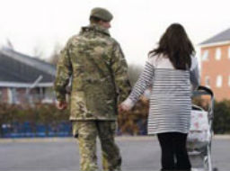Campaign to promote Armed Forces benefits a success
