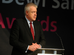 Connect With Carwyn