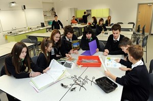 ATTENDANCE IMPROVES AT CARMARTHENSHIRE SCHOOLS