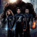 Fantastic Four Film Review.