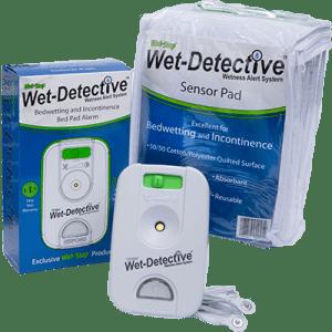 Wet-Detective