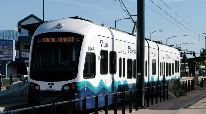 Complaint filed against Sound Transit for illegal collusion with ST3 lobby group