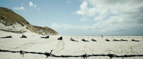 Unter dem Sand - Das Versprechen der Freiheit (Koch Films) +++Rezension & Gewinnspiel+++