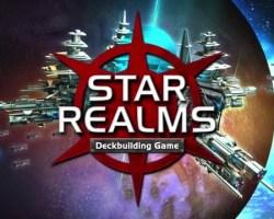 STAR REALMS: Come Diventare i Padroni della Galassia