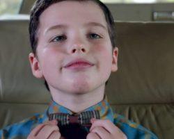 """Ecco il Primo Trailer di """"Young Sheldon"""""""