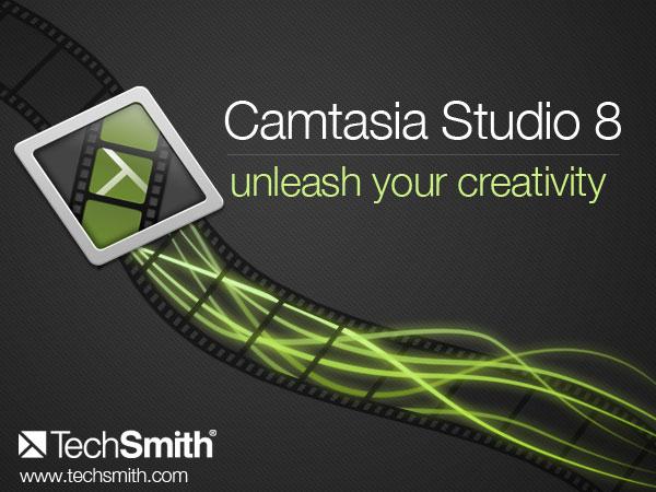 Download Crack Camtasia Studio 8