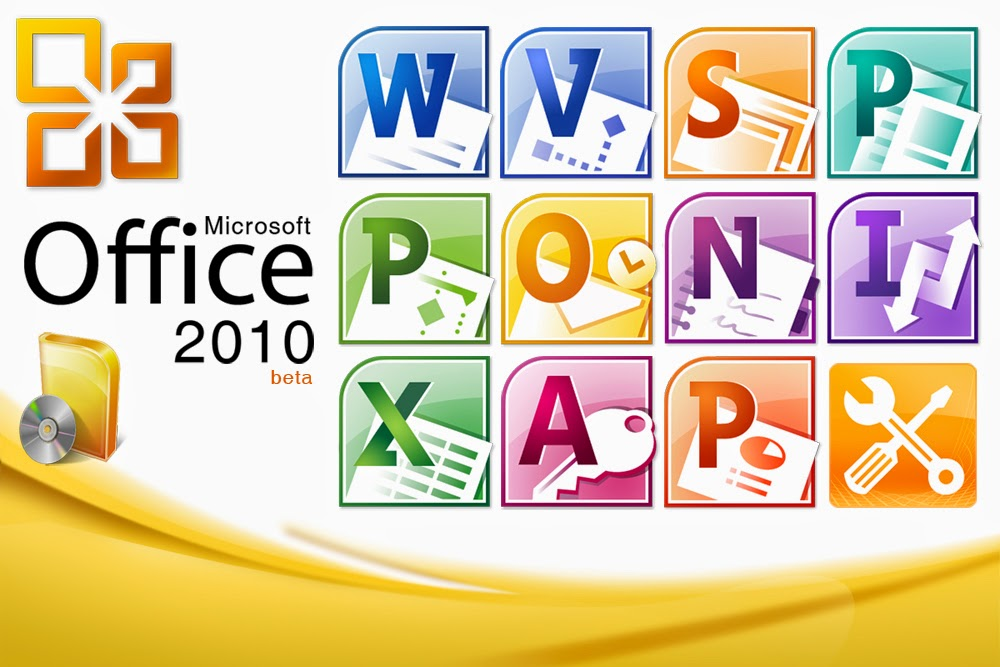 Download Microsoft Office 2010 free full version