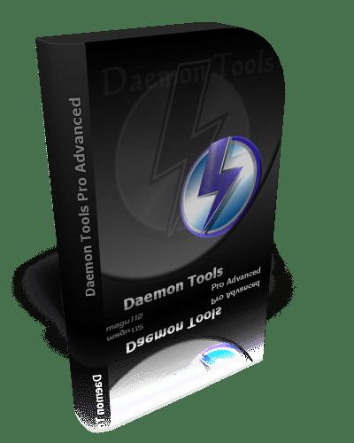 Download Crack Daemon Tools Pro Advanced v5 Final