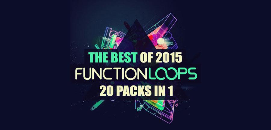 Free Sample Pack EDM Tropical Deep House Trap