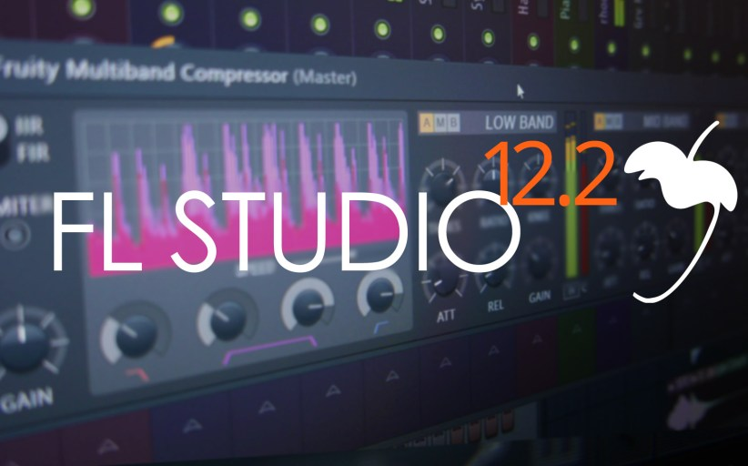 Crack Fl Studio 12.2 Mac OS X Full Version
