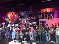 Parkour Championship