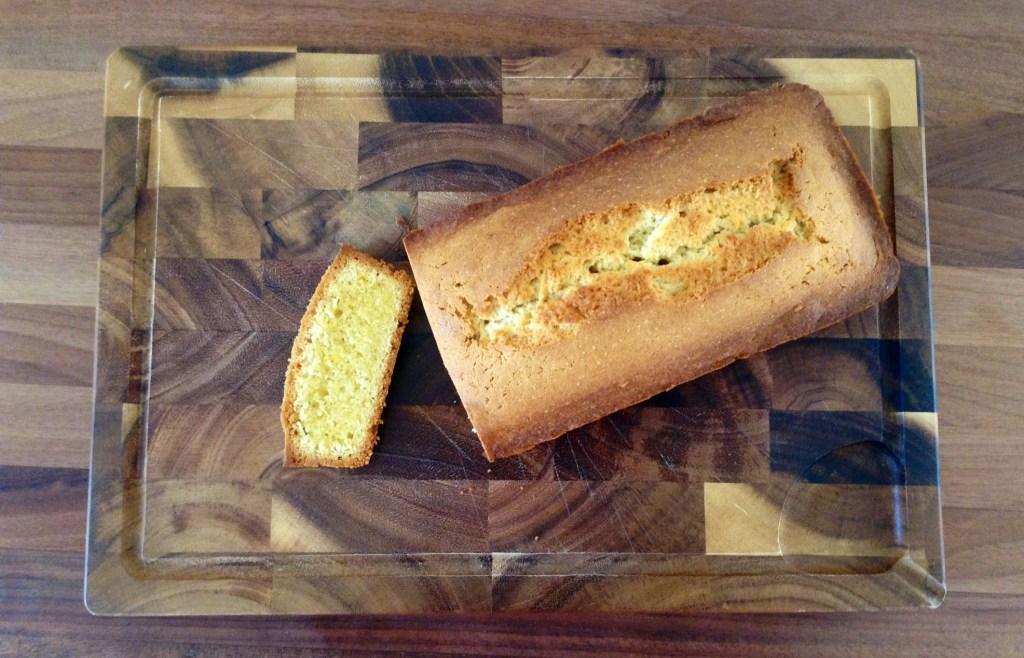 Madeira Loaf