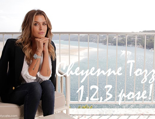 cheyenne tozzi - what to where