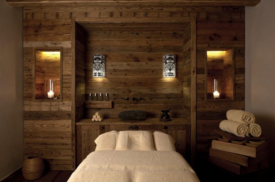 Gstaad - getaway- Alpina spa 2