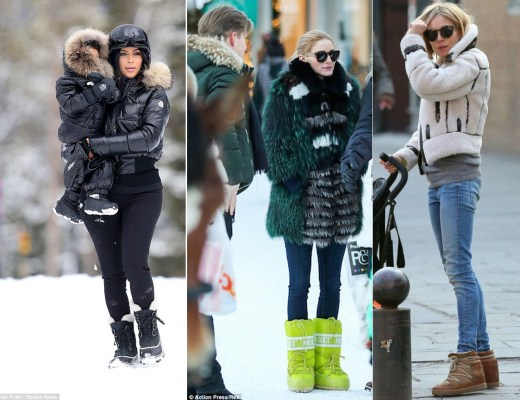WINTER SNOW BOOTS 15