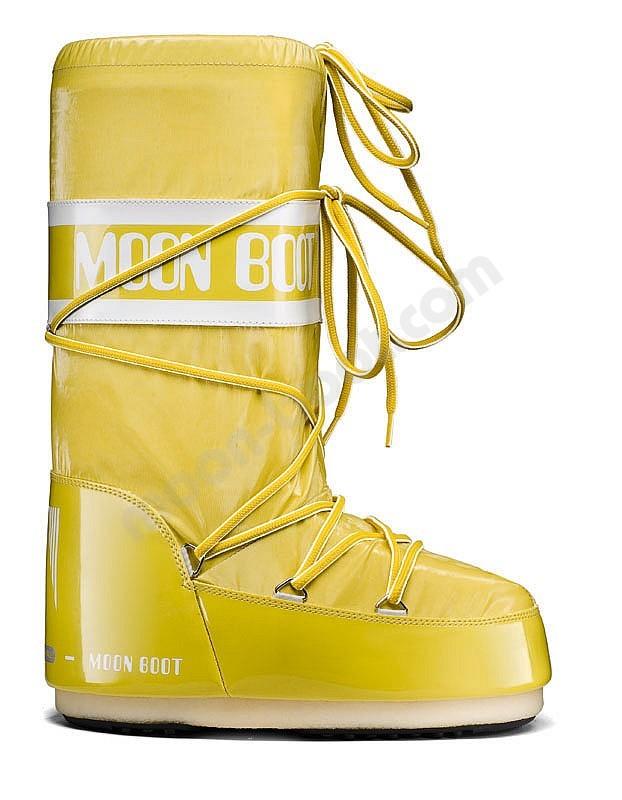 tecnica_moon-boot-bang_gelb_yellow