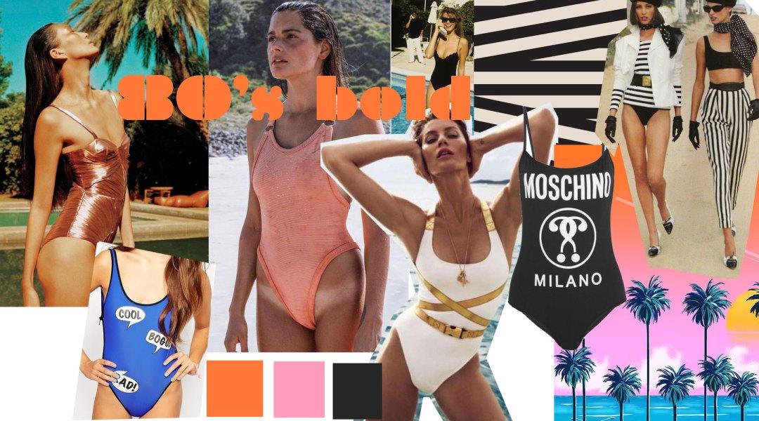swimwear trends 2016