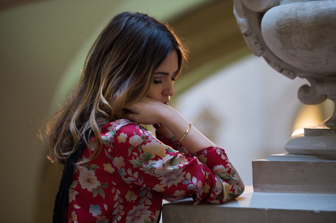 Cartier Love bracelet sm dare to declare