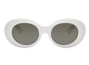 Sunglasses 2017 white sunglasses