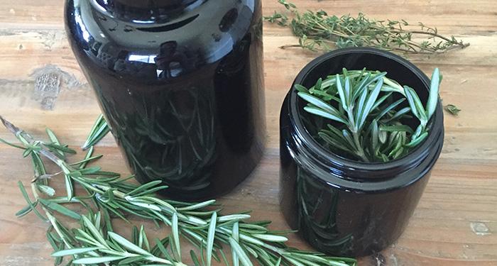 Keep Ingredients Fresh with Infinity Jars