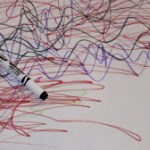 Drawing with Toddlers