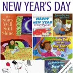 Children's Books for New Year's Day