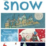 5 Great Picture Books About Snow
