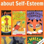 Halloween Picture Books About Self-Esteem