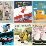 Paris Books for Kids {Picture Books}
