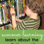 The Great Summer Library Challenge for Kids :: Nonfiction