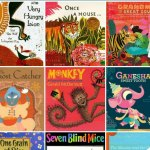 Folktales for Kids from India