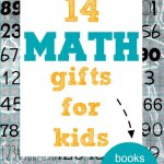 Gift Guide: Math Gifts for Kids