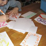 New Year's Kindness Resolutions for Families