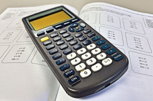 Are you in the Calculator Club? Organization in your life.