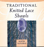 Traditional Lace Shawls