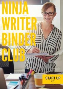 Binder Club Startup