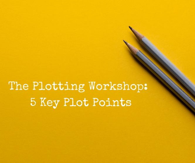5-key-plot-points
