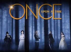 Once Upon A Time Season 5 on Netflix?