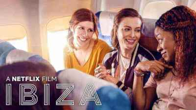 Ibiza on Netflix: Soundtrack, Cast List and What to Watch Next - What's on Netflix