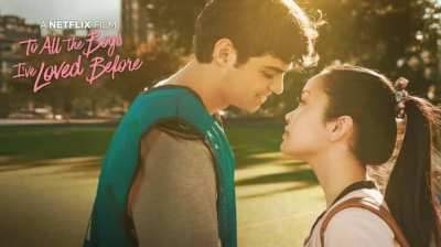'To All the Boys I've Loved Before' on Netflix: Soundtrack, Review Scores and Cast - What's on ...