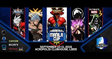 The Lowdown on Manila Cup 2016