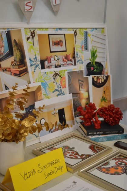 Whats Ur Home Story: Craft show table, craft show booth